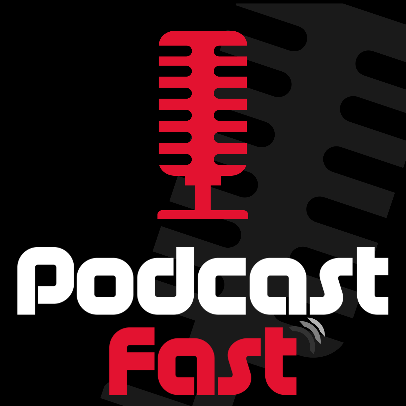 Podcast Fast: How To Run A Successful Podcast